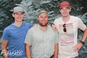 Visiting IV | The Farm Paparazzi