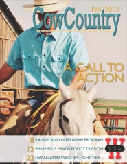 Fall 2013 CowCountry