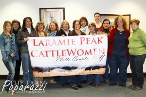 Laramie Peak CattleWomen