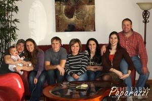 Lauck Family