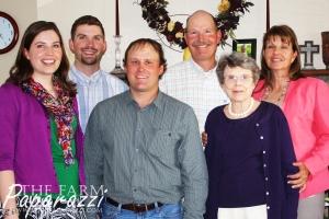 LeSatz Family