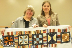 Quilting Retreat 2011 E