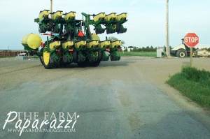 Share the Road | The Farm Paparazzi