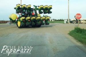 Share the Road   The Farm Paparazzi