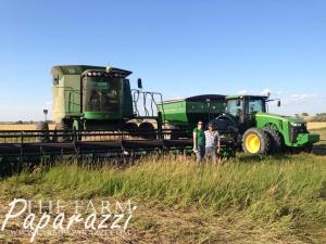 Crop Progress Aug. 2014 | The Farm Paparazzi