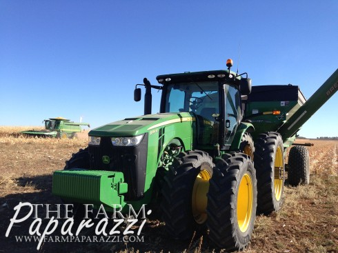 D-U-N, Done | The Farm Paparazzi