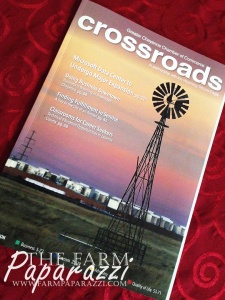 Name in Print | The Farm Paparazzi