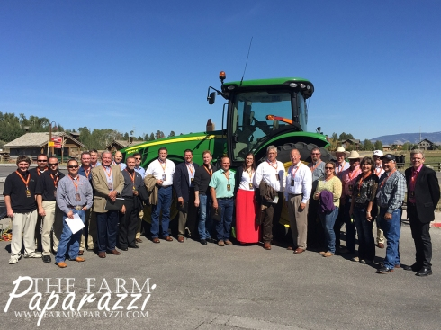 2015 Global Tech Summit | The Farm Paparazzi