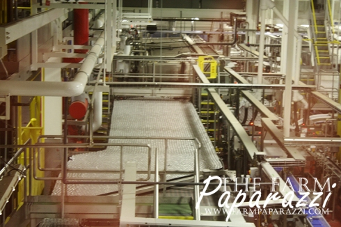 MillerCoors Tour | The Farm Paparazzi