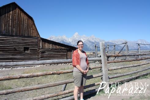 Farmer Vacation | The Farm Paparazzi